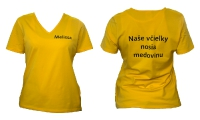 T-Shirt Včielky